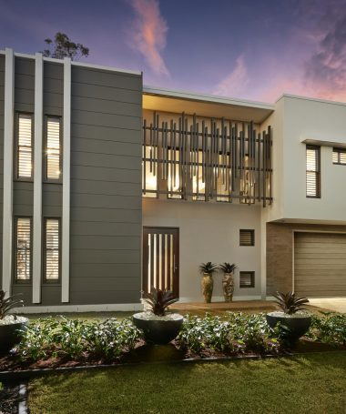 In The Media: Stylemasteru0027s Piazza Display Home Featured In Queensland Homes  Magazine